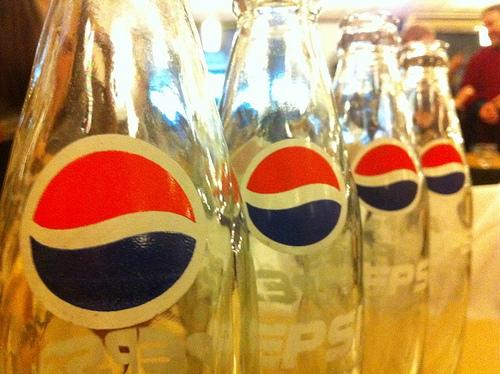 Pepsi Cola - Take #3
